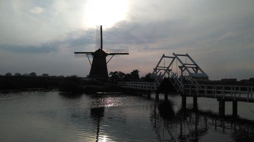 mills amsterdam europe