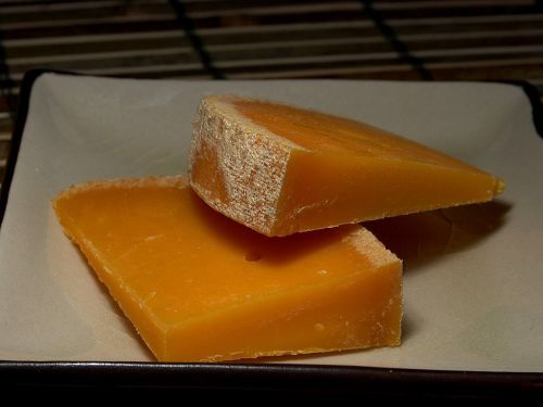 mimolette cheese milk product food