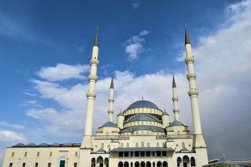 minaret architecture religion