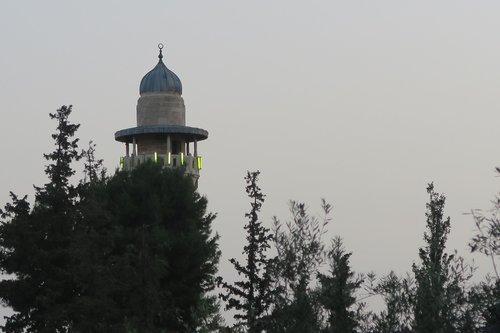 minaret  cami  masjid