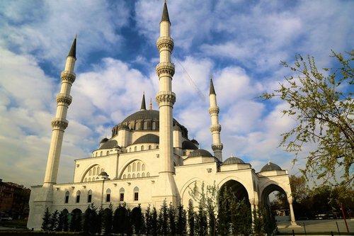 minaret  islam  building