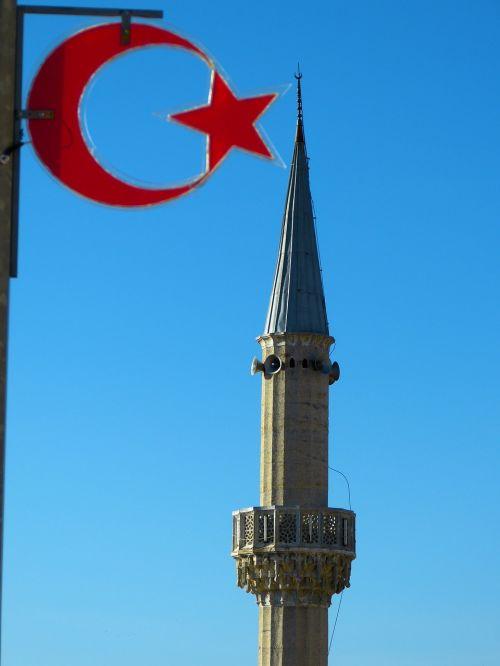 minaret mosque house of prayer