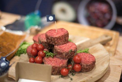 minced  meat  meatballs