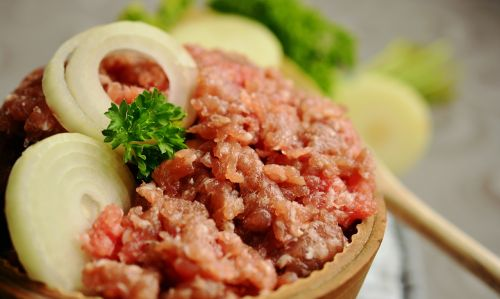 minced meat minced ' meat meat