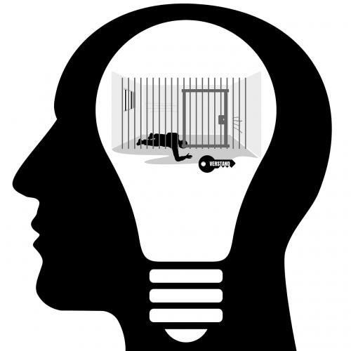 mind prison psyche