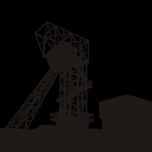 mine shaft machine