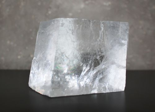 mineral calcite doppelspat