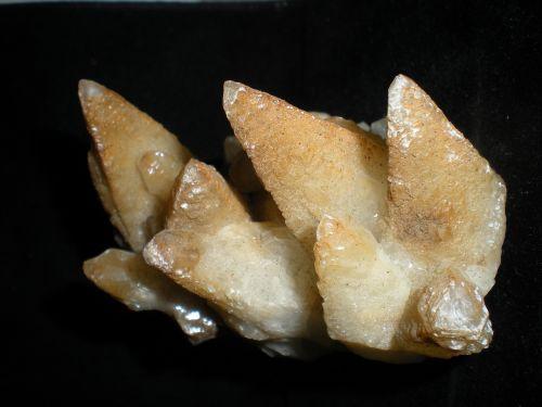 minerals crystals nature