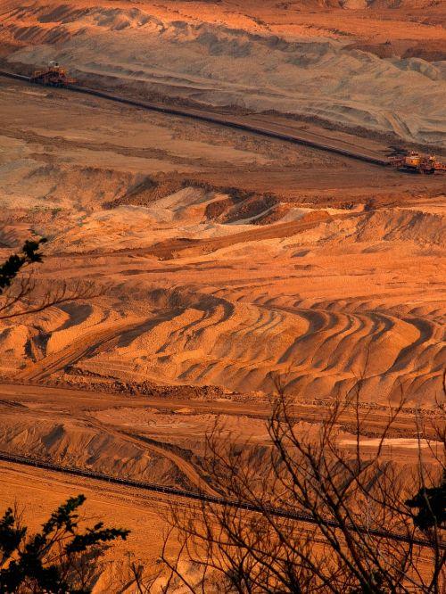 mines czechcoal coal