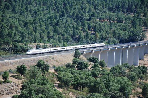 mines fork train infrastructure
