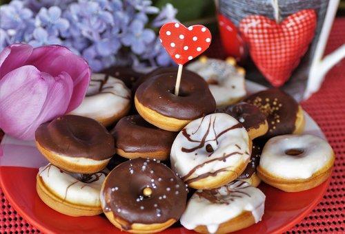 mini  donuts  home