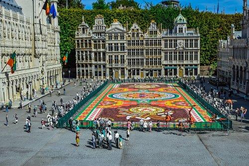 mini europe  miniature park  architecture
