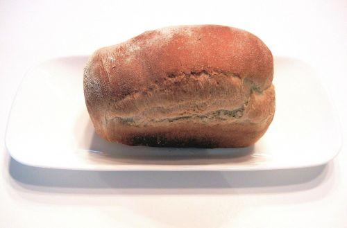 mini loaf white bread yeast