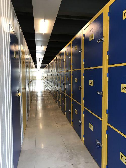 mini storage music stored music library mini warehouse self-small warehouse