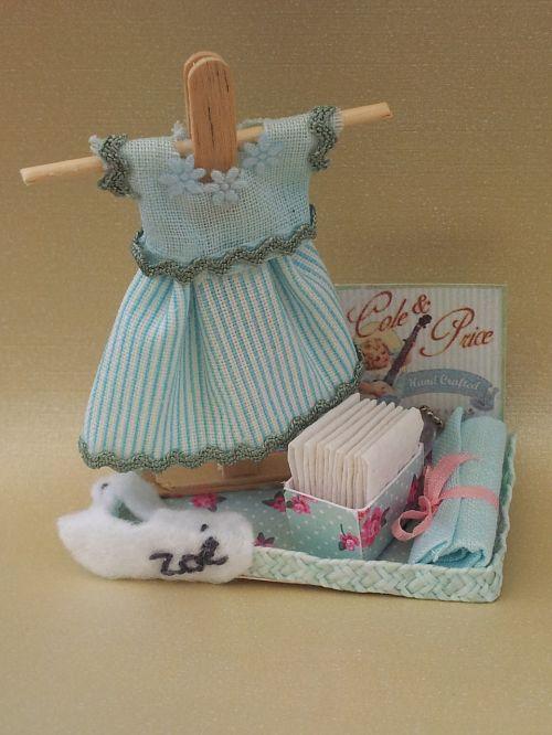 miniature baby zoé