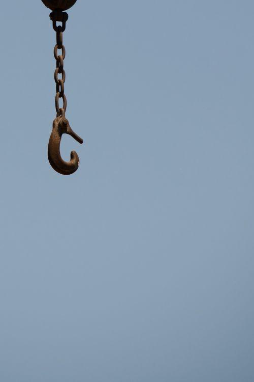 minimalism puerto madero crane