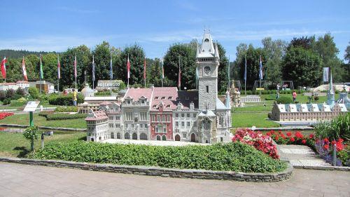 minimundus austria klagenfurt