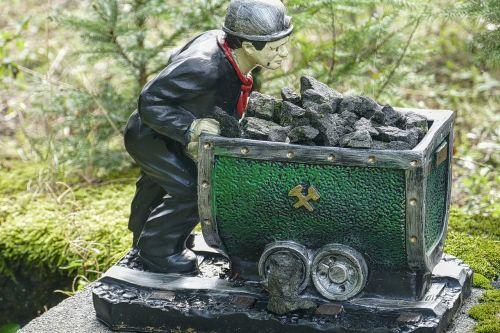 mining bergmann small