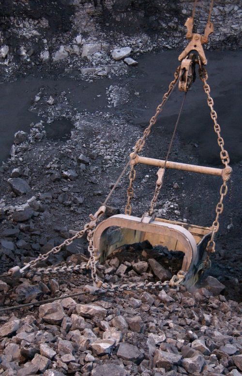 mining coal industry