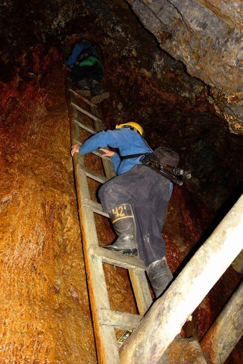 mining mine tourism in mine