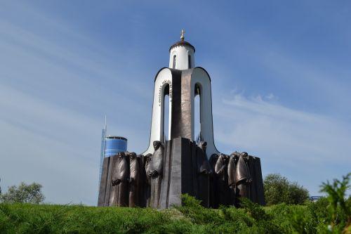 minsk belarus building