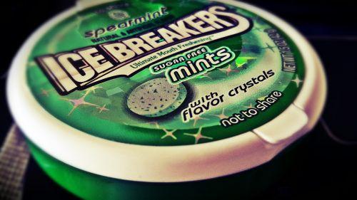 mint refresh refreshment
