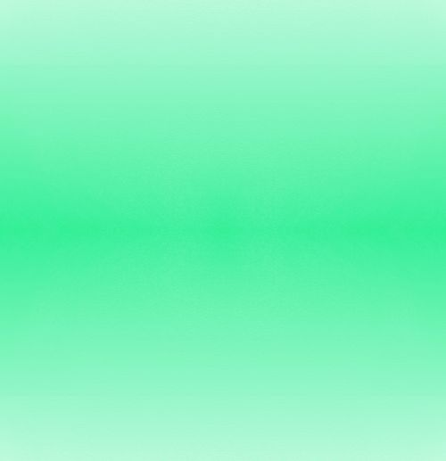Mint Green Diffused Background