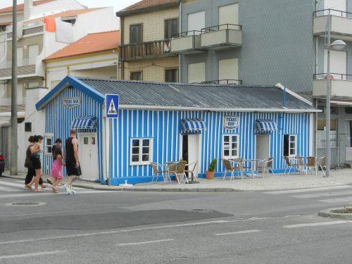 mira beach portugal bar