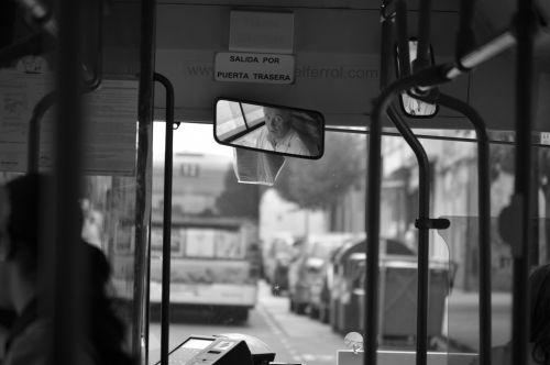 Look At Public Transport