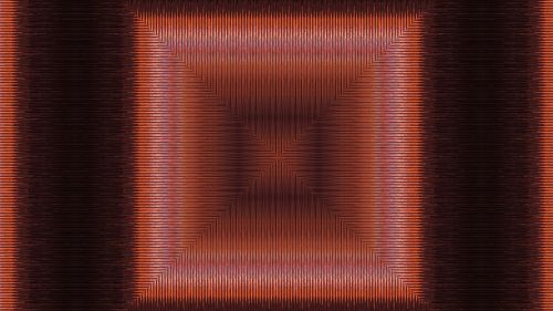 mirage kaleidoscope art pattern