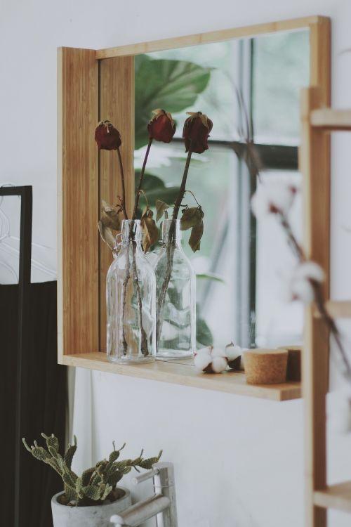 mirror household fresh