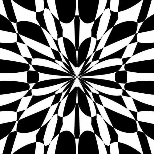 Mirror Checkerboard