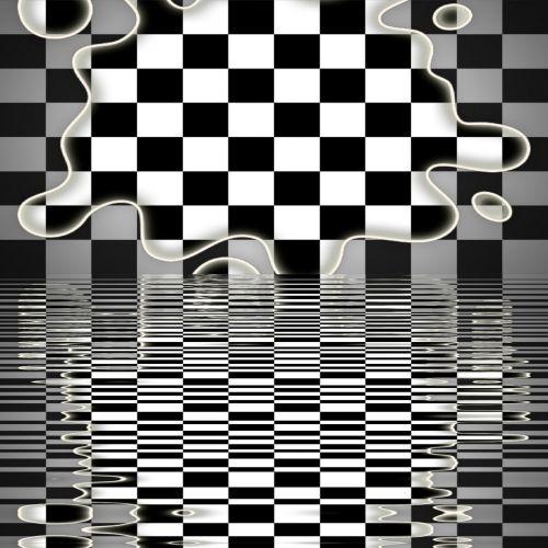 Mirror Checkerboard 1