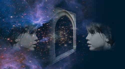 mirroring mirror image mirrored
