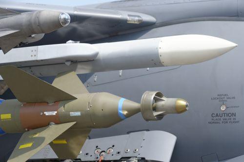 missile rocket air force