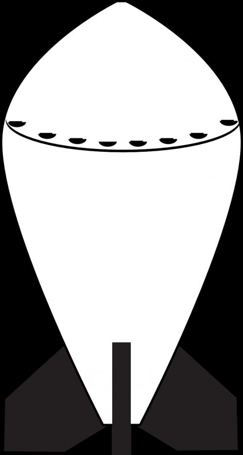 missile icbm ballistic