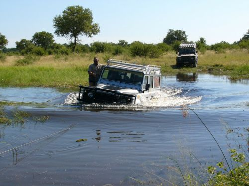 mission adventure africa