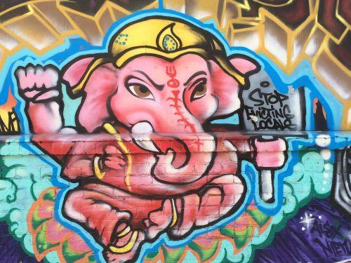 mission murals street art