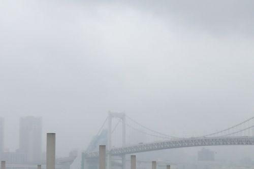 mist wet cooling japan