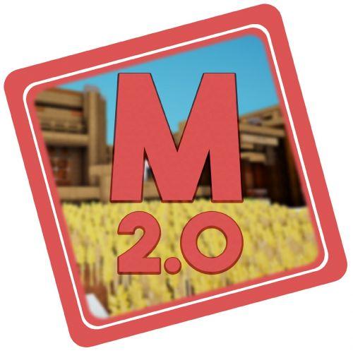 mitro 2 moss mark 2 minecraft mark 2