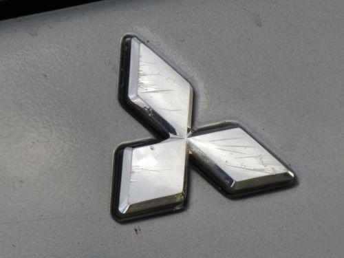 mitsubishi auto car