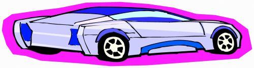 Mitsubishi Racer