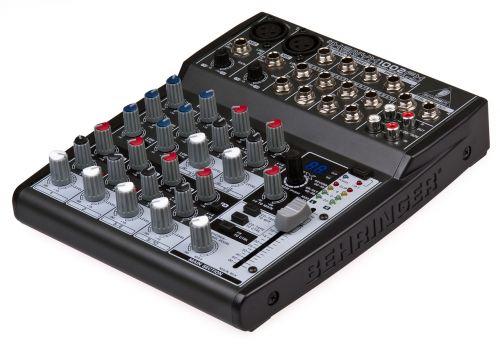 mixer sound electronics