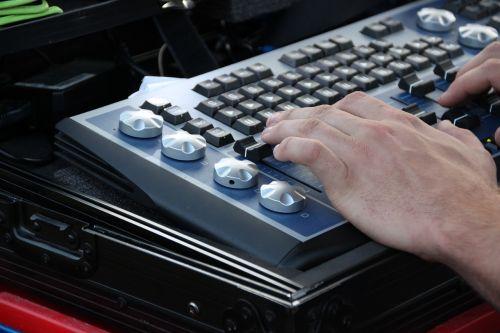 mixer music sound mixer