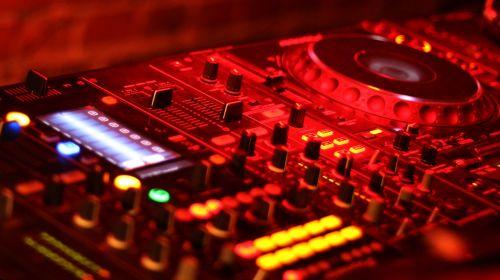 mixer device audio