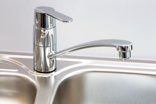 mixer tap tap water
