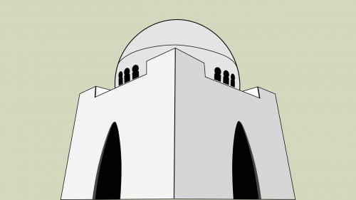 mizar-quaid karachi sindh