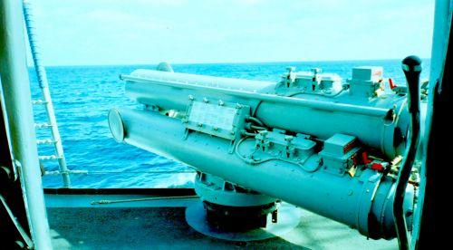 usnavy,ussreubenjames,ffg-57,frigate,oliverhazardperry,weapons,torpedoes,mk32 triple torpedo tubes, ffg-57