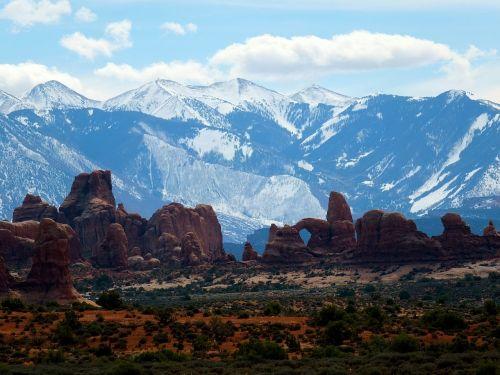 moab utah outdoors