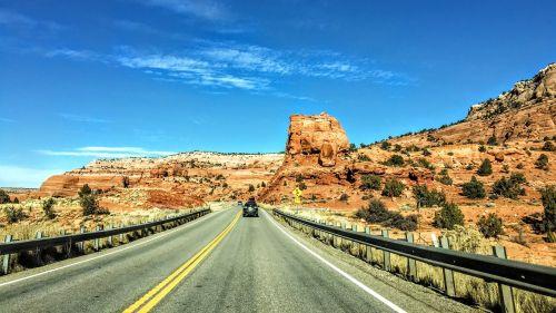 moab utah desert